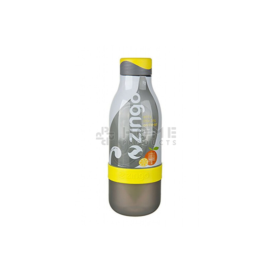 Zing Anything Zingo waterfles met citruspers