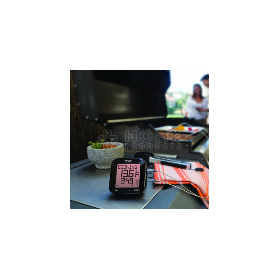 Oregon Scientific AW133 Grill-Right voedselthermometer